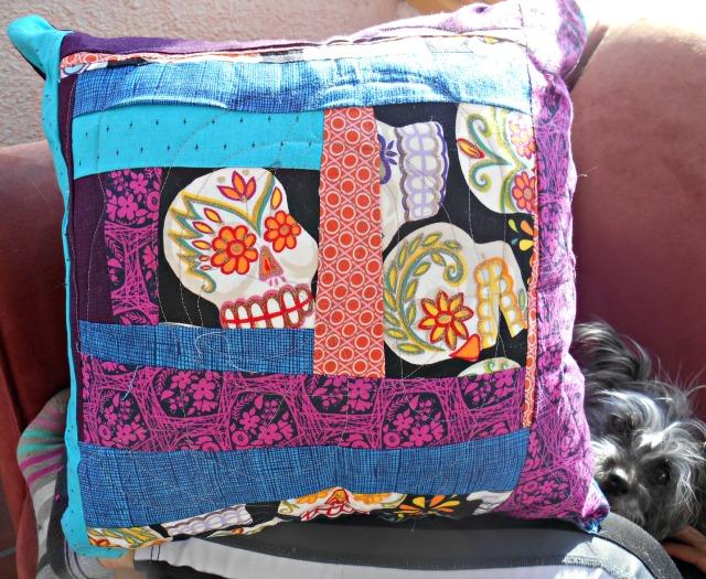 izzy's pillow